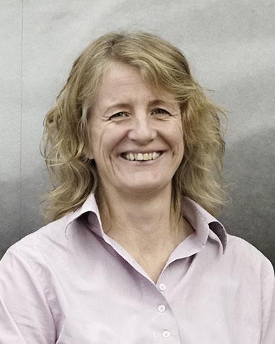 Karin Nyberg